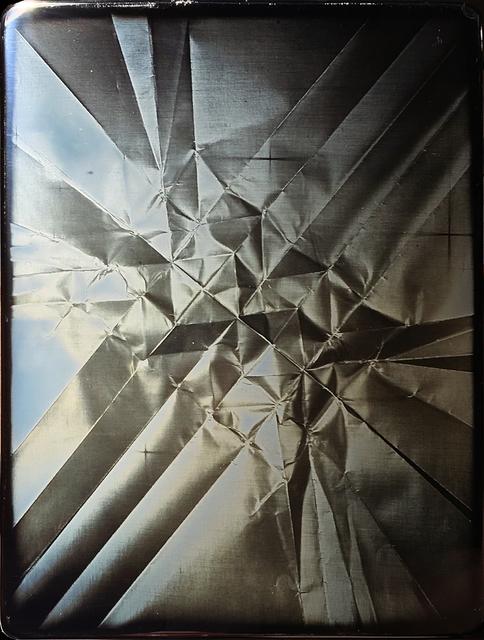 , 'Minnow,' 2017, G. Gibson Gallery