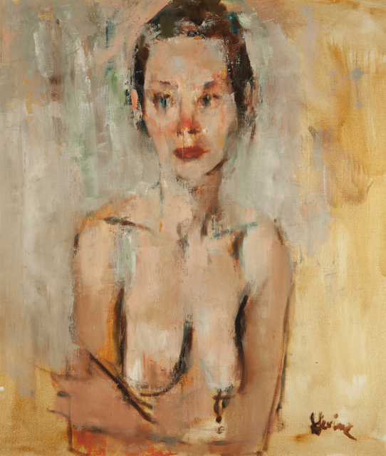 , 'Adele,' ca. 1958, ACA Galleries