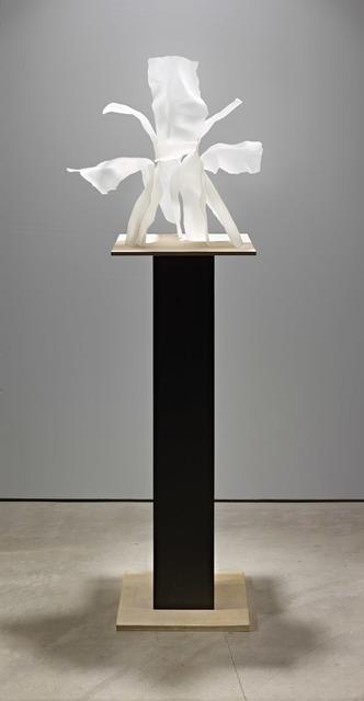, 'Memory of Sophie Calle's Flower,' 2012, Gemini G.E.L.