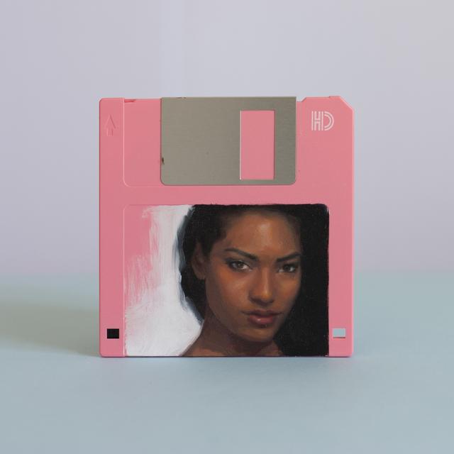 , 'Maurisa Pink,' , Sturgis Art Gallery