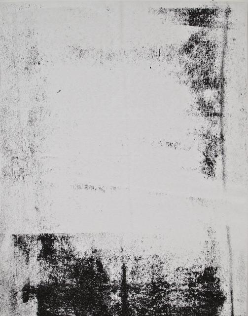 , 'Untitled,' 2013, Roberts & Tilton