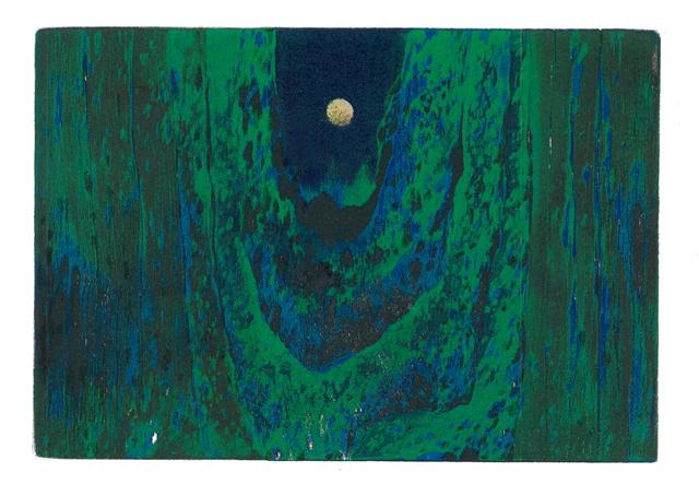 YU Ya-Lan, 'The Moon ', 2012, Liang Gallery