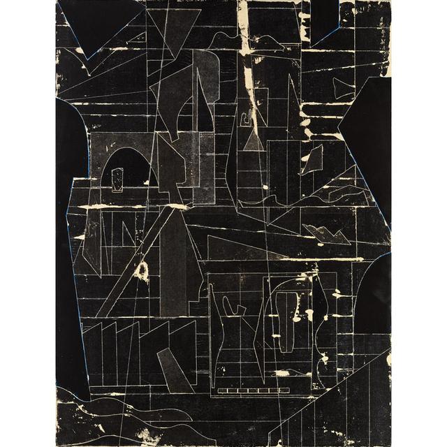 , 'Revolución,' 2016, Gallery 16