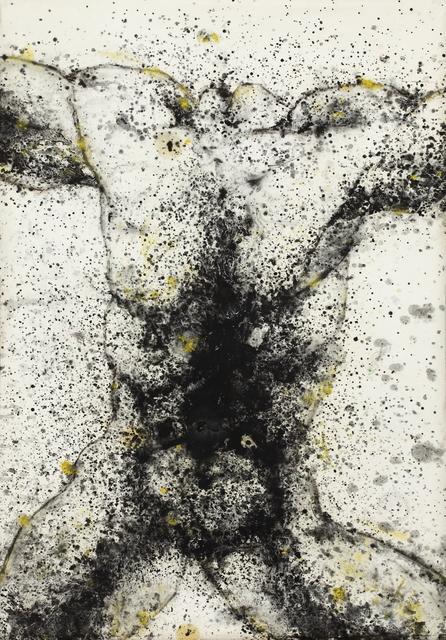 , 'Torso #7,' 2014, Z Gallery Arts