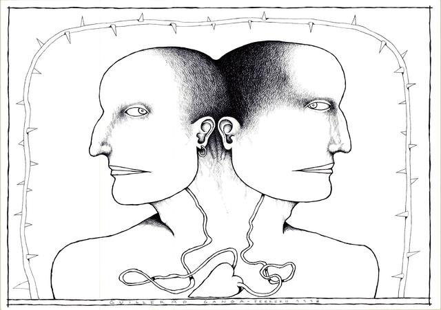 , 'Portrait VII,' , Isabel Croxatto Galería