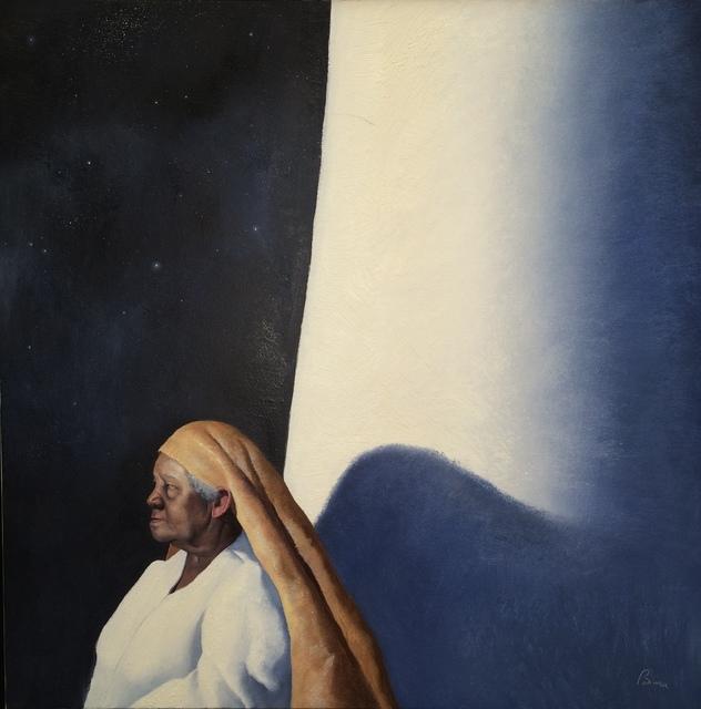 Miguel Padura, 'The Night Watch', 2014, Latin Art Core