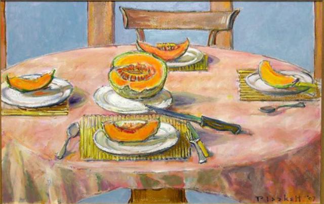 , 'The Melon,' , Bau-Xi Gallery