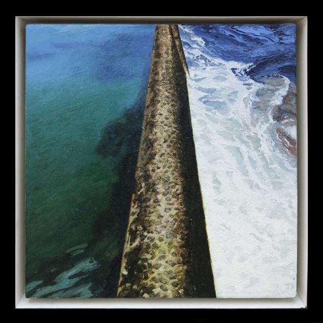 , 'Dyk II (B),' 2017, Eclectica Galleries