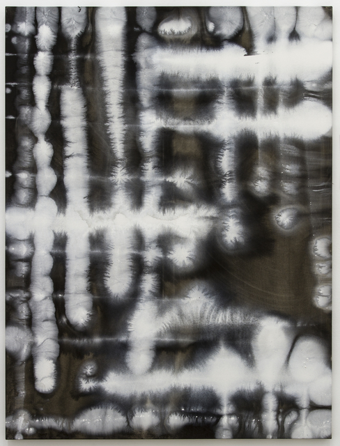 , 'PADS XII,' 2015, Galerie Elisabeth & Klaus Thoman