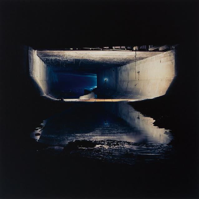 Naoya Hatakeyama, 'Underground #6205', 1999, Phillips