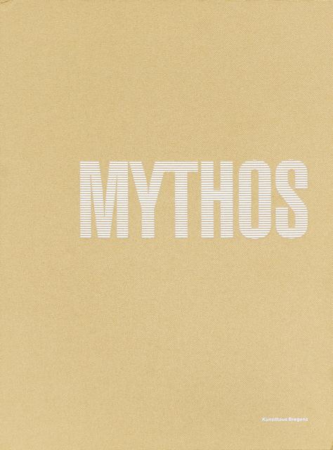 'Mythos/Re-Objects', 2007, Roseberys