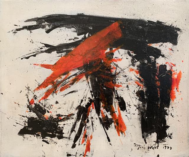 Michael Corinne West, 'Untitled', 1974, Mark Borghi