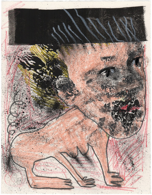 Olivia Gibb, 'I Am A Dog', Cerbera Gallery