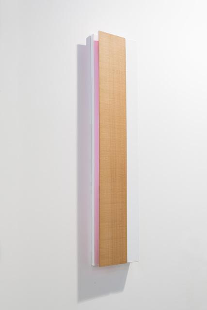 , 'Konstruktivisk 6,' 2017, VILTIN Gallery