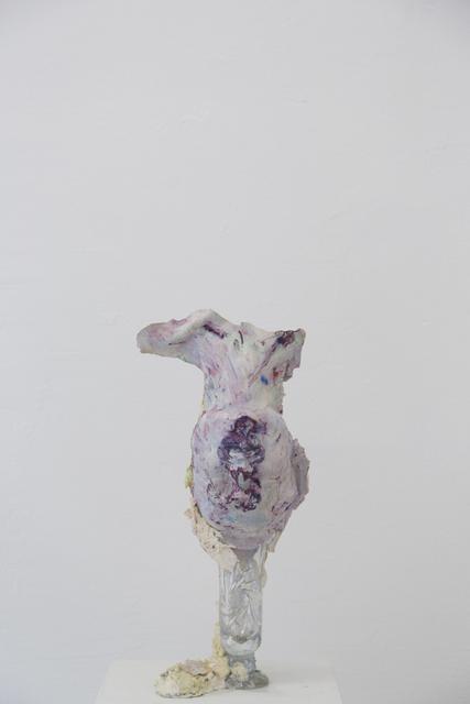, 'Vase 2,' 2016, Gallery AM MEER