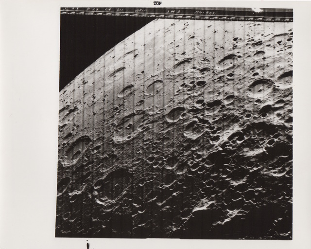 , 'Unmanned Missions & Liftoffs: Lunar Orbiter V/Atlas-Aaena,' 1967, Jason Jacques Gallery