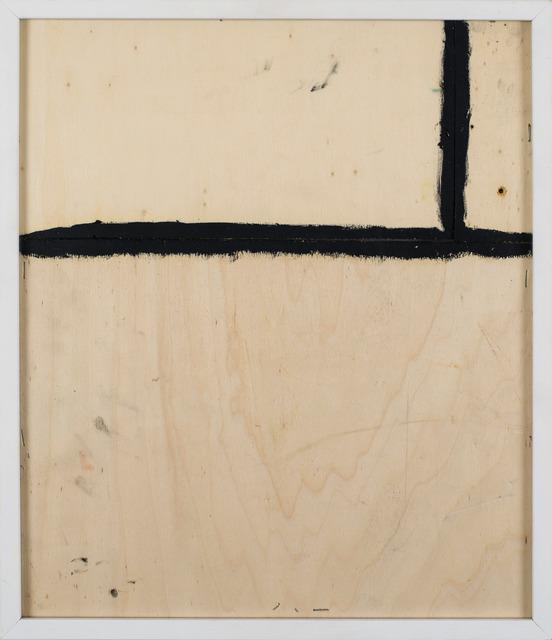 , 'Un disastro,' 2012, Magazzino
