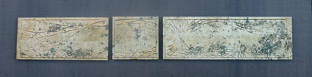 , 'Jungle,' 2013, Beatriz Esguerra Art
