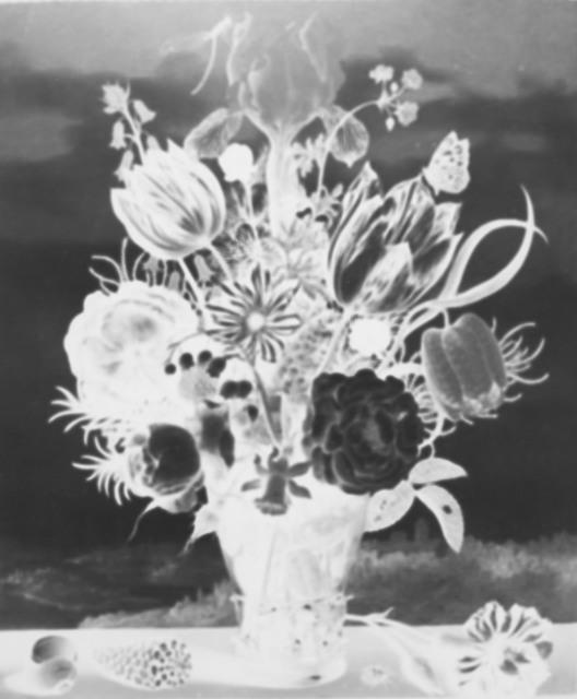 , 'Ambrosius Bosschaert, Bouquet of Flowers on a Ledge, 1619: September 15,' 2017, Edwynn Houk Gallery
