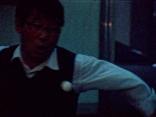 Musa paradisiaca, 'Masters of velocity', 2017, Video/Film/Animation, 16mm film transferred to HD, 4:3, color, sound, 16'11'', Quadrado Azul