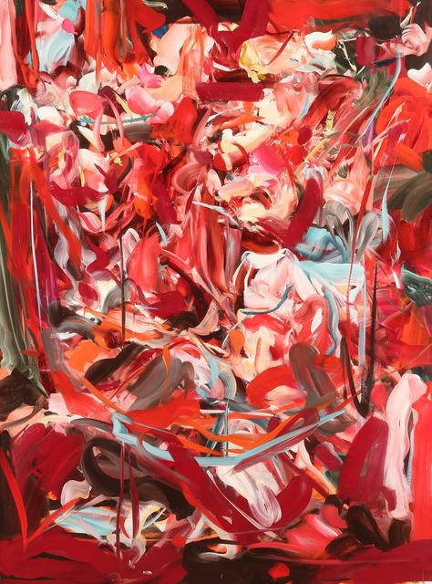 , 'I Walk In My Own Landscape,' 2017, Dolby Chadwick Gallery