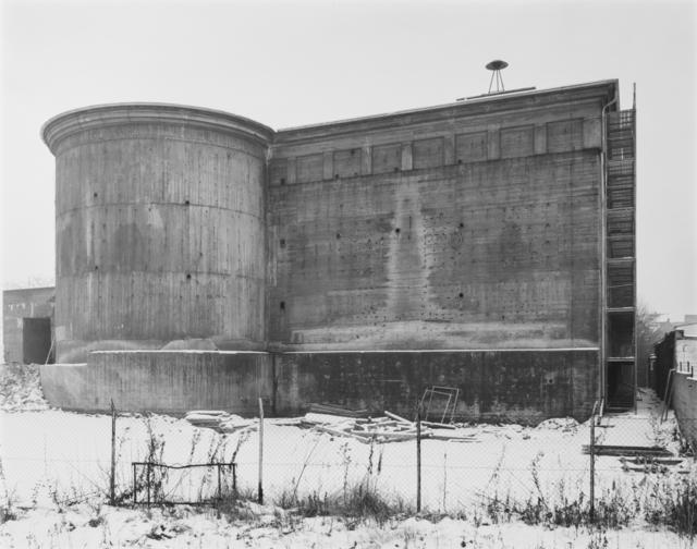 , 'Braunschweig I,' 1986, Casa Sin Fin