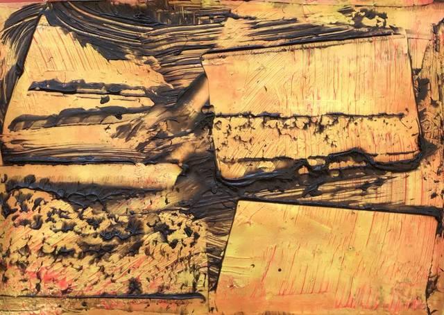 , 'Untitled #5,' 1990, Watson MacRae Gallery