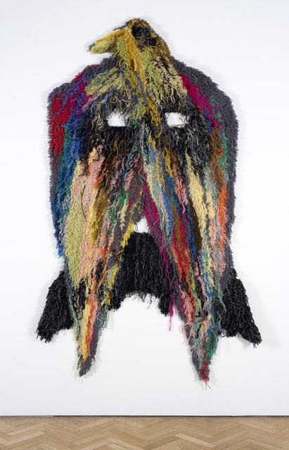 , 'Moustache Eagle,' 2008, Vigo Gallery