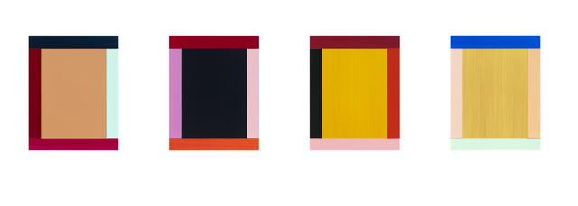 , 'Anima Mundi 56-4 Ed.,' 2011, Setareh Gallery
