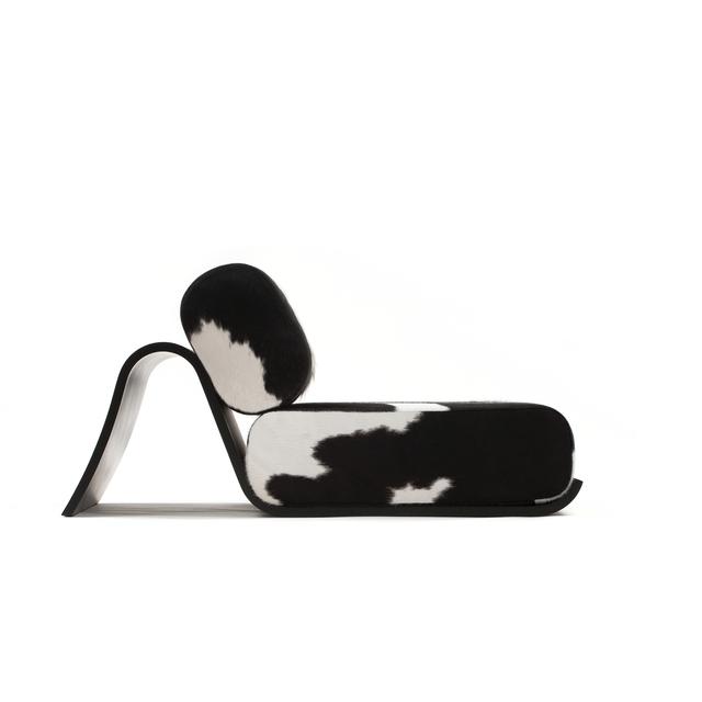 Oscar Niemeyer, 'Módulo Chair', 1977 / 2018, Design/Decorative Art, Wood, ETEL