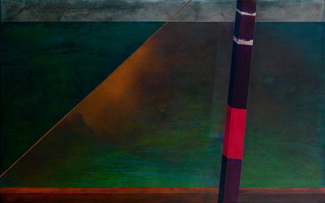 Jaime Romano, 'Augurios 1 ', 2020, Painting, Acrylic on canvas, Biaggi & Faure Fine Art