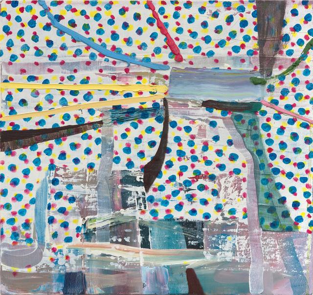 , 'Hub,' 2016, Inman Gallery