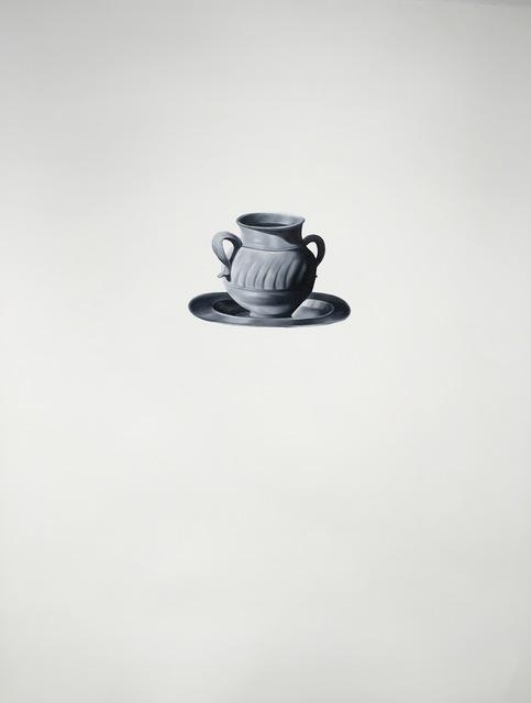 , 'Zubaran's Cup,' 2016, Sears-Peyton Gallery