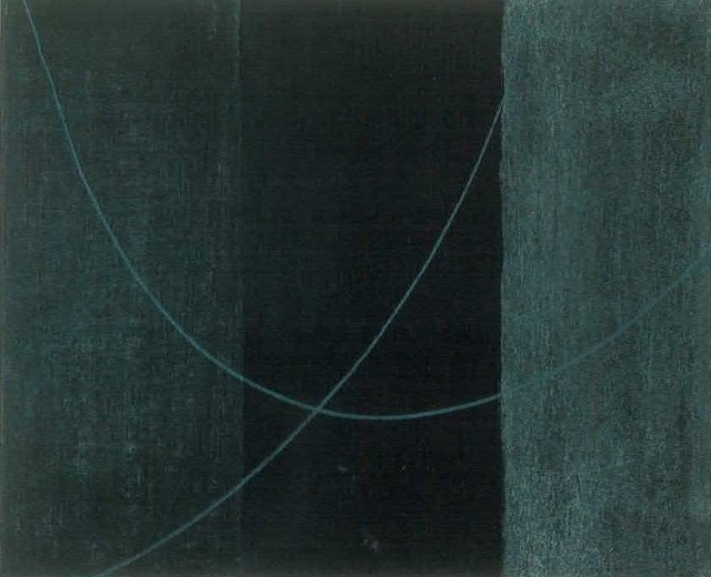 , 'Three Blacks,' 1971, Waterhouse & Dodd