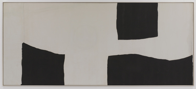 , 'Untitled,' 1960, Pace Gallery