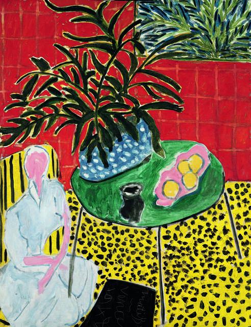 Henri Matisse - 241 Artworks, Bio & Shows on Artsy