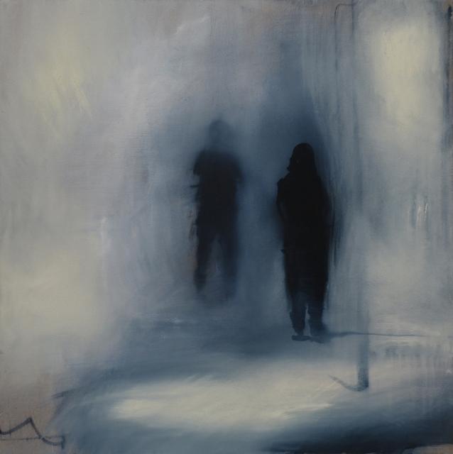 , 'Ciurma Controluce,' 2013, Shine Artists | Pontone Gallery