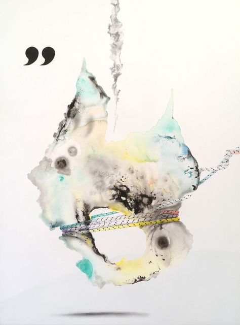 , 'Ocean's Crust (Conwallit),' 2019, Kadel Willborn