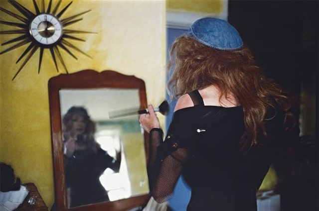 Nan Goldin, 'Misty at Home, NYC', 1991, Drawing Room