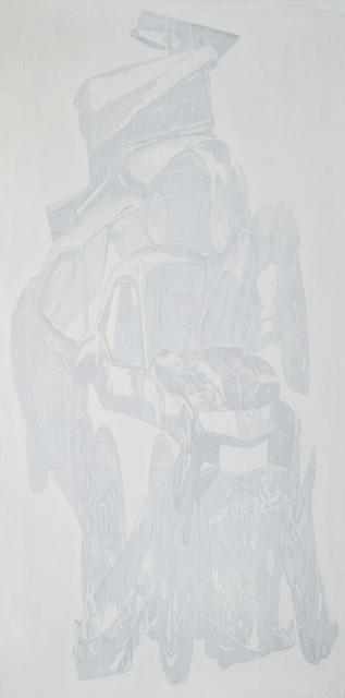 , '081217,' 2018, Lisa Sette Gallery