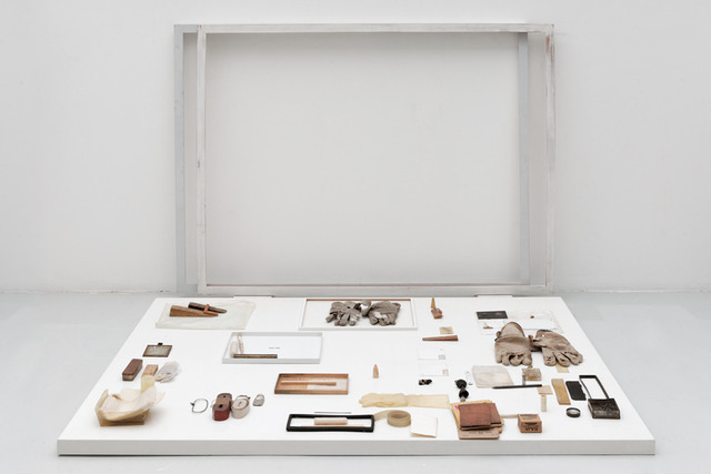 , 'Figure II,' 2001, Marcelle Alix