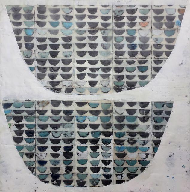 , 'En Masse,' 2017, Zhou B Haus der Kunst