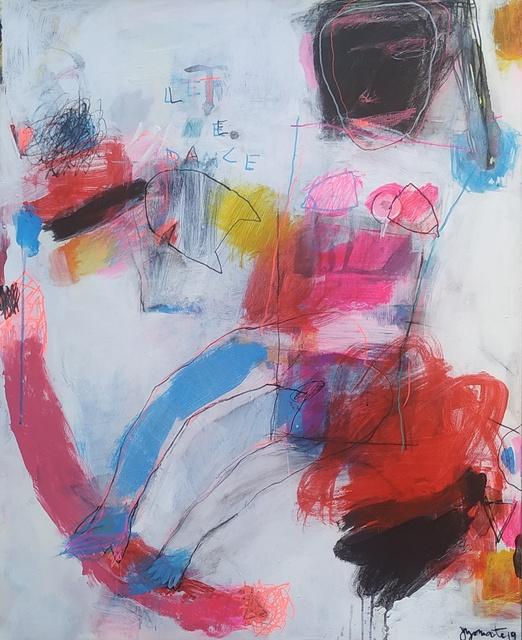 Manuel Oyonarte, 'Realidad sin nombre 5', 2019, Fontanar Art Editions
