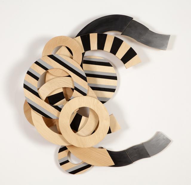 John Okulick, 'Re-Entry', 2012, Nancy Hoffman Gallery