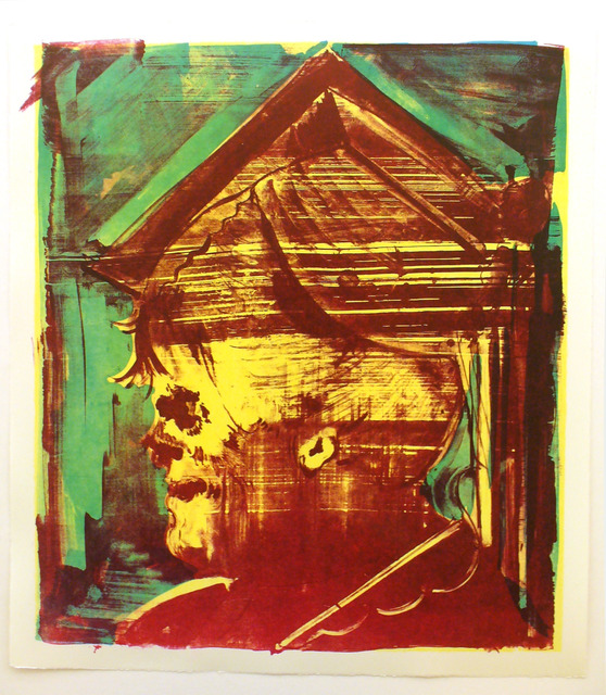 , 'Untitled,' 2013, Galerie Sabine Knust