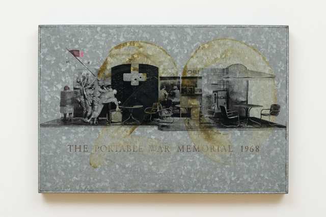 , 'The Portable War Memorial 20,' , L.A. Louver