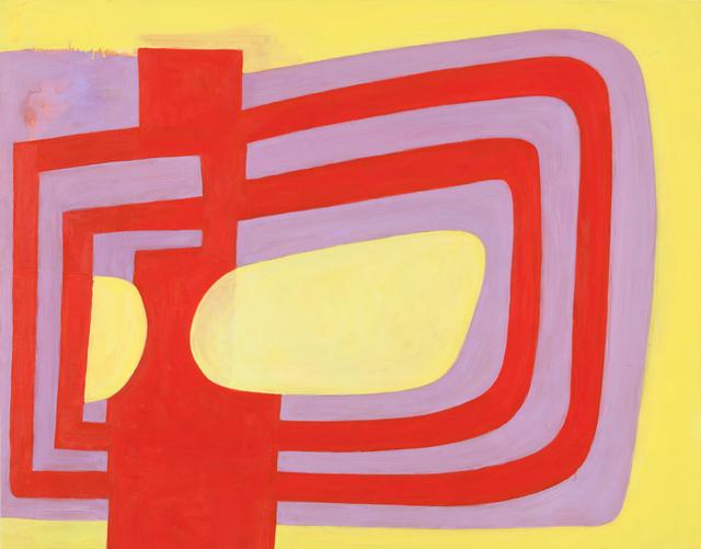 Fran Shalom, 'Embark', 2014, Mana Contemporary