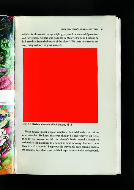 , 'Serie You See What I See, Art. 709.04      ,' 2015, Luis Adelantado