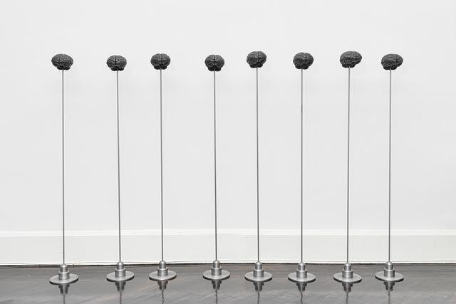 , 'Bell Nobel Prizes,' 2016, Henrique Faria Fine Art