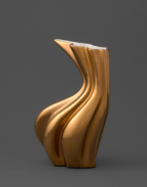 , 'Sinuo Gold,' , Manfredi Style